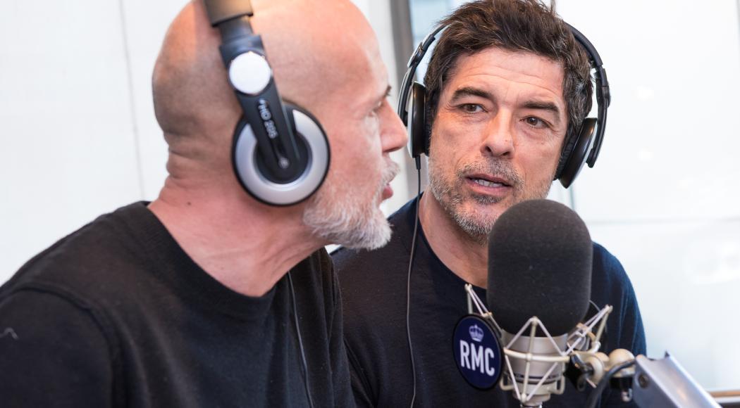 Alessandro Gassmann e Gianmarco Tognazzi: noi, truccati da Kiss, negli Anni 80!