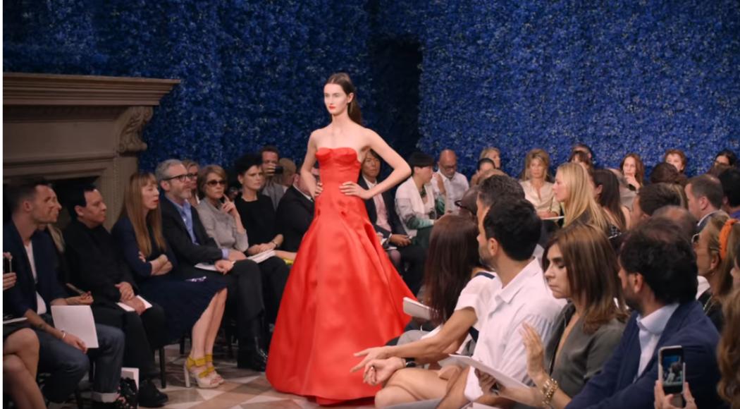 Dior: storia di un mito