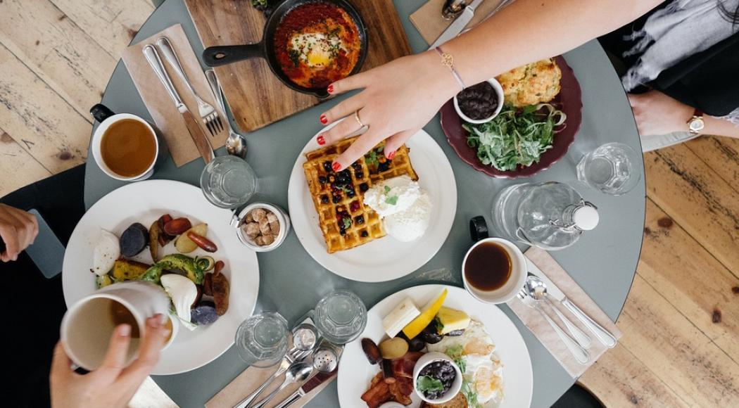 Fare colazione permette di perdere peso? Sbagliato!