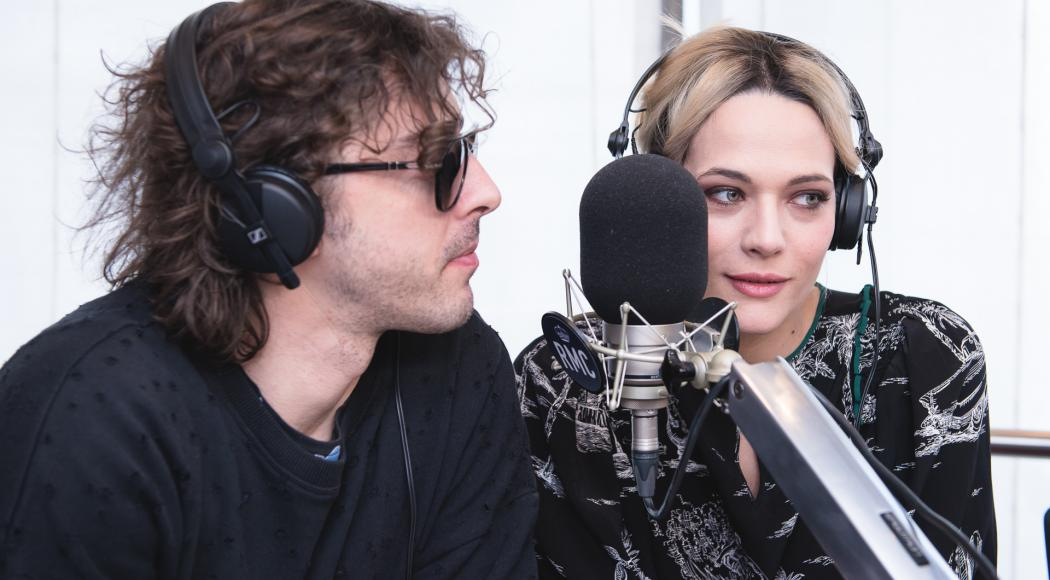 Laura Chiatti e Michele Riondino: vi raccontiano l'amore in tutti i suoi aspetti