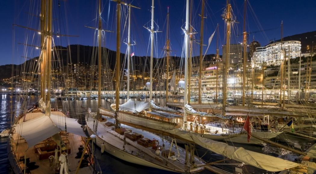 Barche d'epoca: aperte le iscrizioni per la XIV edizione della Monaco Classic Week