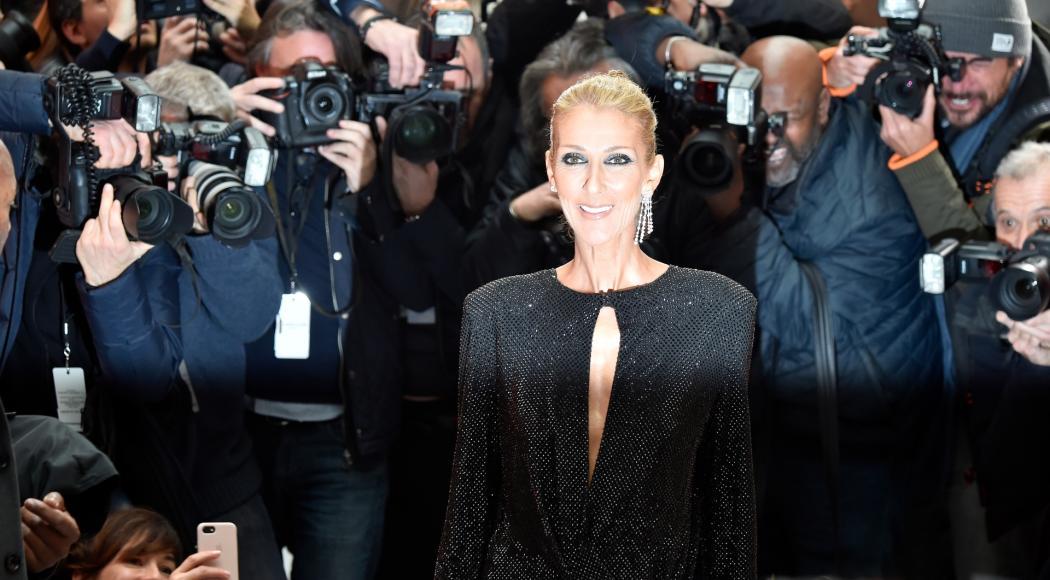 Celine Dion: non tornerei ai miei 20 anni. Ora sono sicura di me!