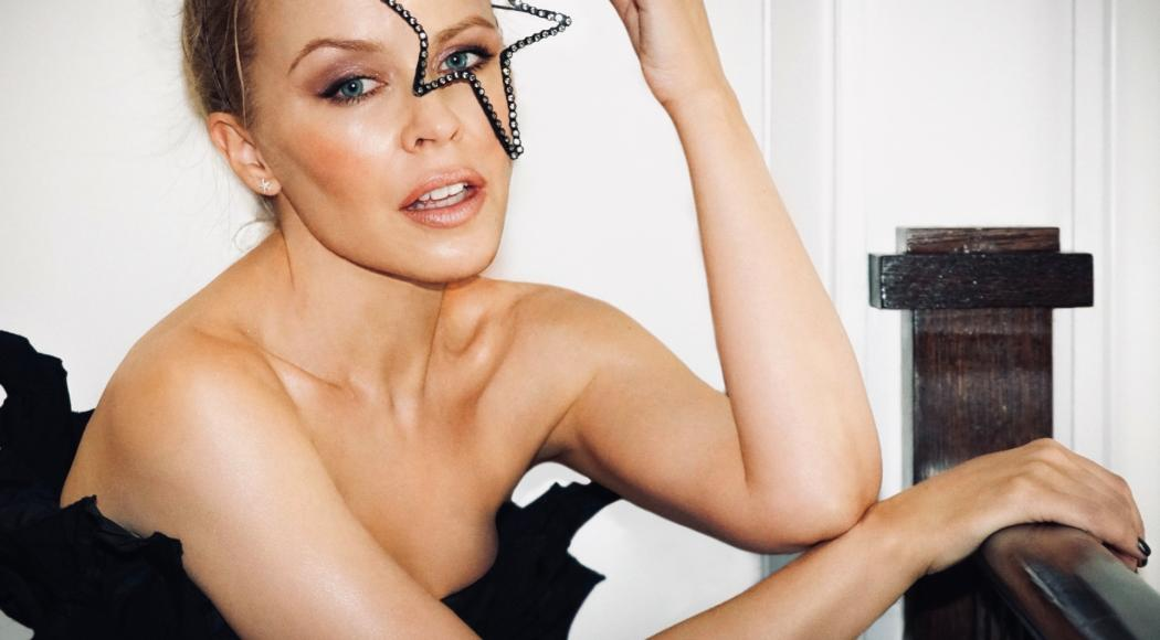 Kylie Minogue: in arrivo il greatest hits Step Back In Time