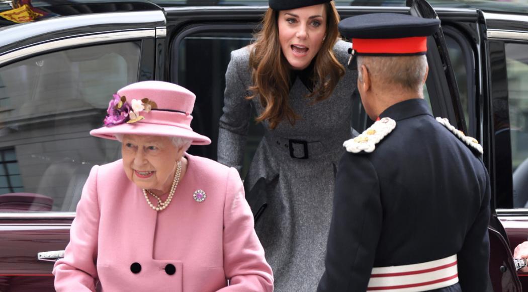 Kate Middleton: ecco che titolo avrà quando William diventerà Re