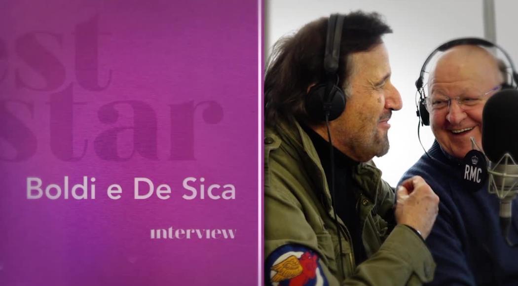 Christian De Sica e Massimo Boldi: ecco il nostro film di Natale!