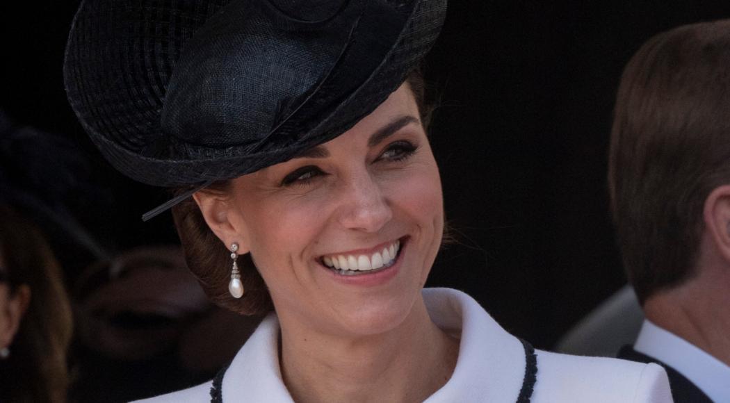 Kate Middleton: ecco cosa mangia una futura regina!