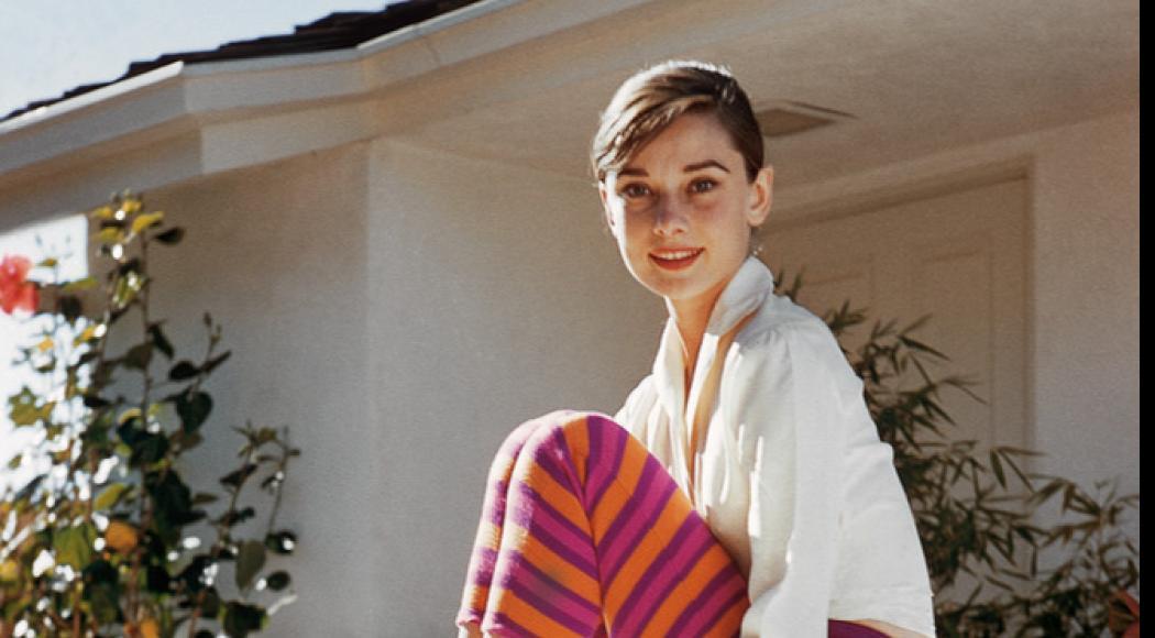 Audrey Hepburn: la sua lezione di stile è attuale ancora oggi!