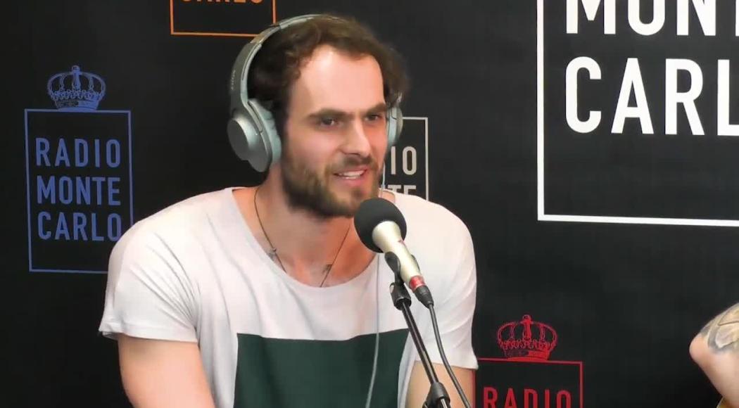 Mihail: l'emozionante live  a radio Monte Carlo. Scopri il  talento dietro il successo di Who You Are!