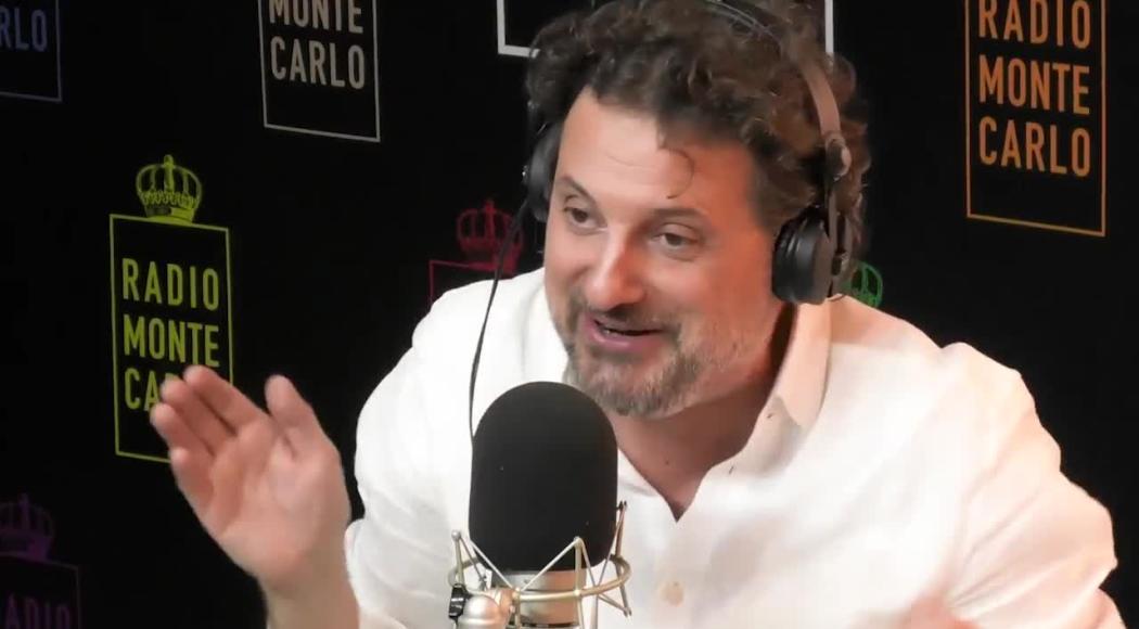 Leonardo Pieraccioni: io, beato tra le donne? Ma no!