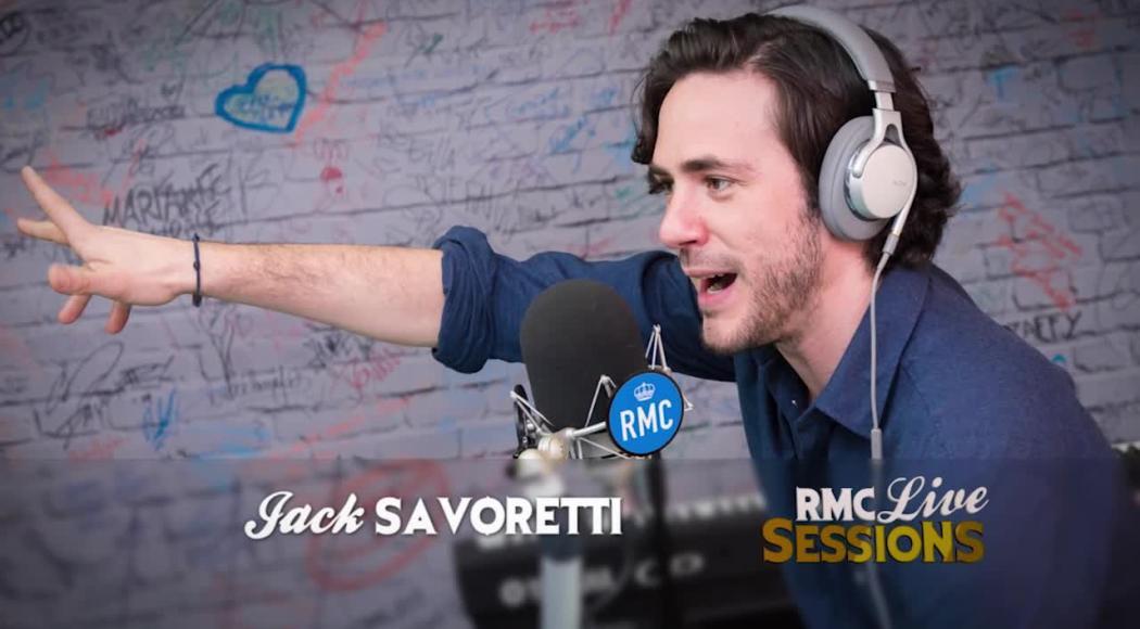 Jack Savoretti live a Monte Carlo Nights