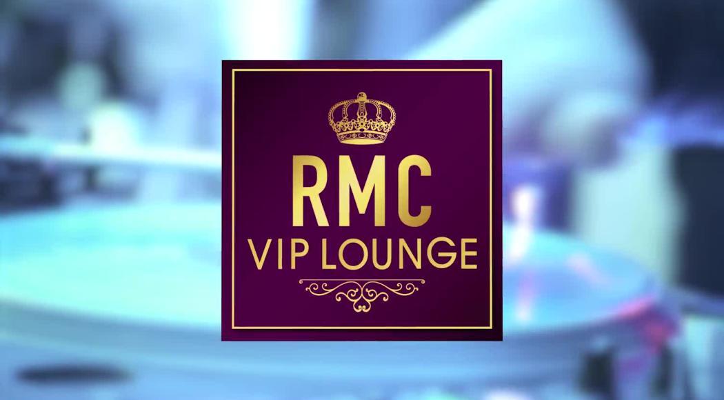 RMC VIP LOUNGE: ascolta la nuova web radio firmata RMC
