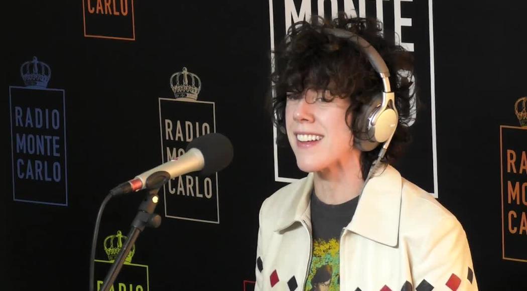 LP: lo show esclusivo per Radio Monte Carlo. Il video!