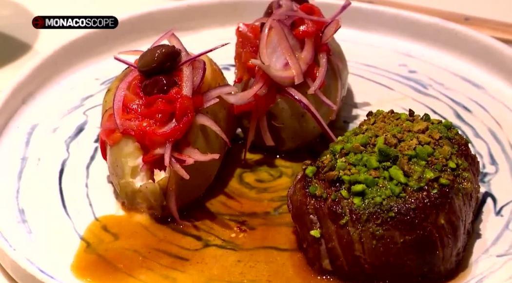 Alain Ducasse: alla scoperta del suo nuovo ristorante Omer