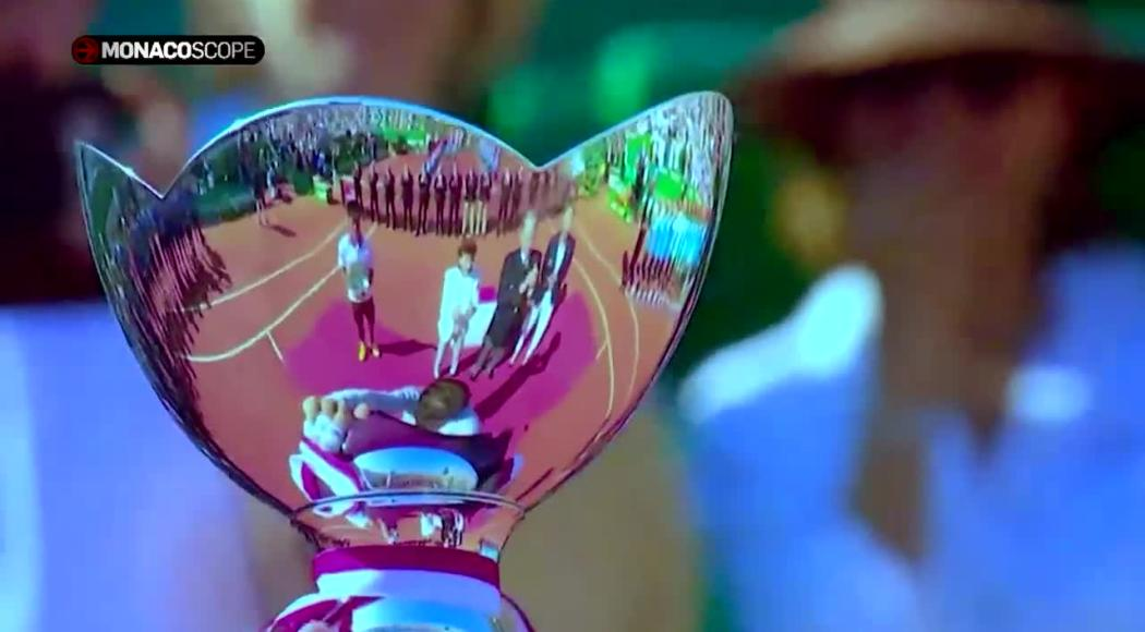 Rolex Monte Carlo Masters: arriva il grande tennis