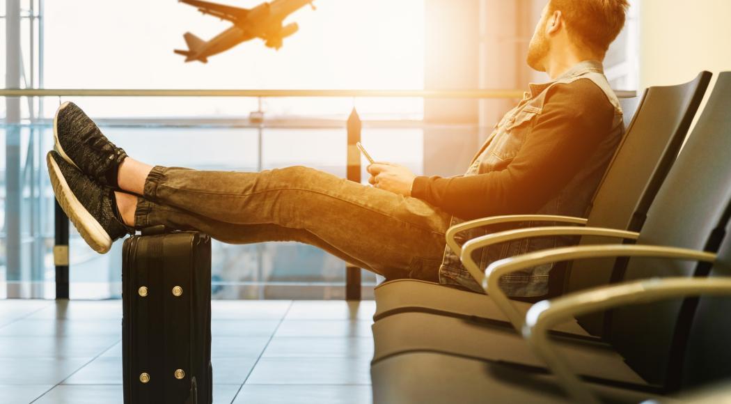 In aeroporto. Ecco come far arrivare prima il vostro bagaglio sul tapis roulant