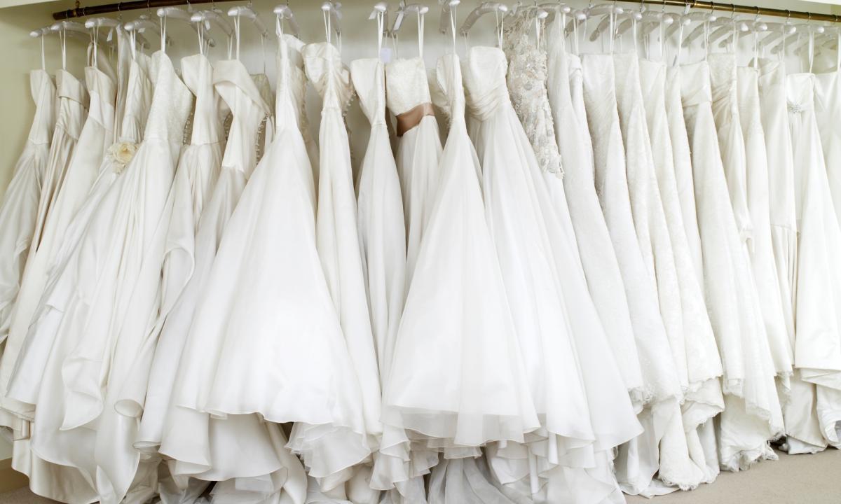 69068019a18f L'abito da sposa non vi serve più? Vendetelo! - Radio Monte Carlo