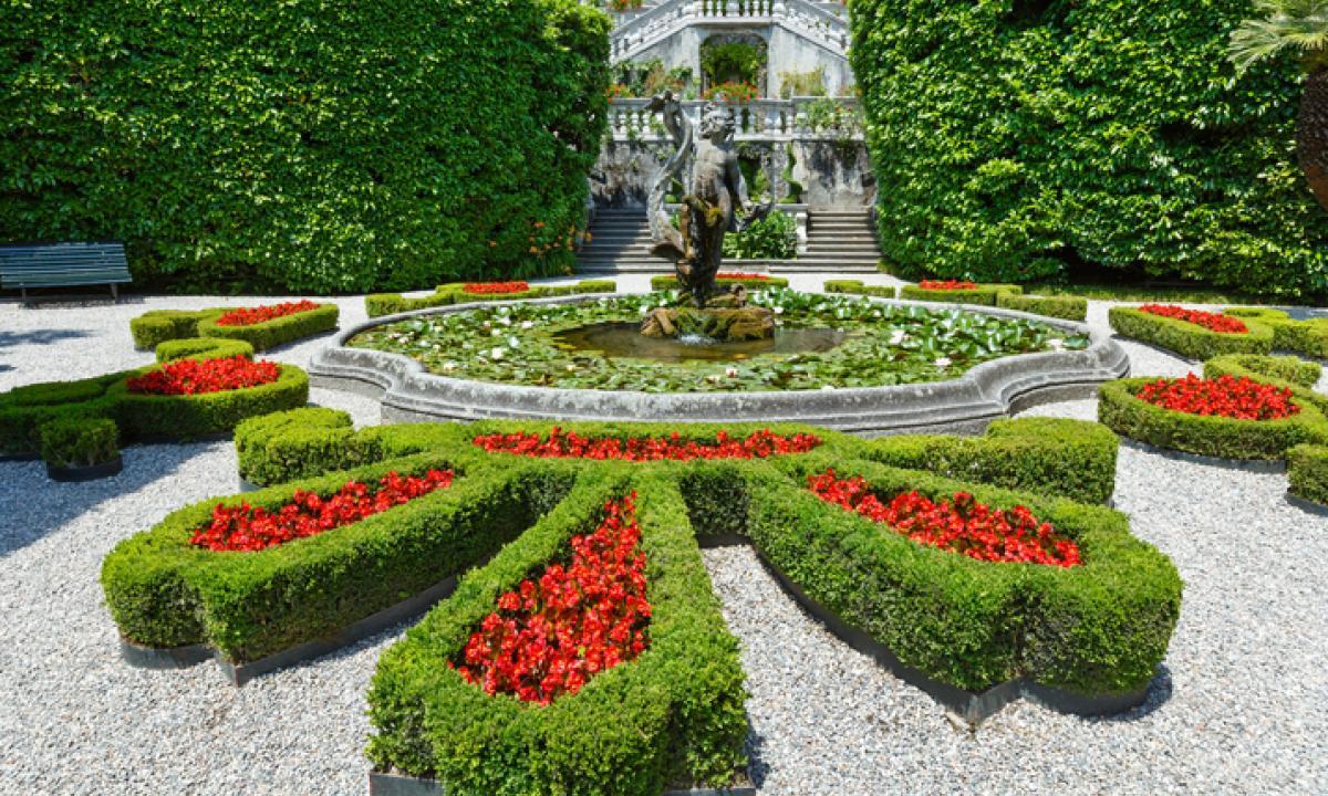 Grandi Alberi Da Giardini alla scoperta dei giardini più belli della lombardia da