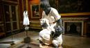 Alaia Night, Villa Borghese- Roma: le creazioni