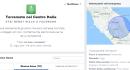 #Terremoto: I numeri utili. Facebook attiva il Safety Check