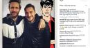 Francesco Totti, Jovanotti e Dylan Dog: tre compleanni celebri, con tanto di auguri incrociati!