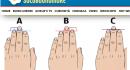 Le mani raccontano il tuo carattere
