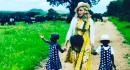 Madonna condivide un commovente video delle gemelline che ha adottato. Le immagini