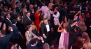 "Justin Timberlake canta ""Can't Stop The Feeling"" agli Oscar e fa ballare le star. Il video"