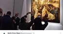 Leonardo da Vinci:  restaurata l'Adorazione dei Magi