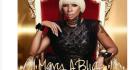Mary J. Blige rivela la copertina e la data d'uscita del nuovo album