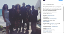 Willy, il principe di Bel Air: la foto con il cast della celebre serie tv interpretata da Will Smith