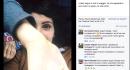 Giorgia: il post Facebook per il suo compleanno