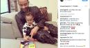 La figlia di John Legend ammira felice il papà sulla copertina di Time. Guarda il commovente video