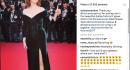 Susan Sarandon a Cannes: la prova che i 70 sono i nuovi 20 (anni)!