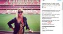Madonna va a vivere in Portogallo. Per seguire la carriera calcistica del figlio David