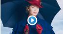 Mary Poppins: ecco le prime immagini del nuovo film