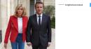 Brigitte Macron. Finalmente il suo ruolo ufficiale all'Eliseo