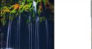 E' tutto italiano un luogo che sembra uscito da una fiaba: le cascate dei Capelli di Venere