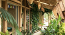 Ecologica e da sogno: ecco la casa mozzafiato di una famiglia in Nuova Zelanda
