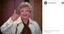 Angela Lansbury: 92 anni in giallo!