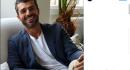 Luca Argentero ospite di Radio Monte Carlo