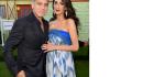 George Clooney parla dei suoi gemellini