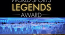 2° Monaco World Sports Legends Award 2017