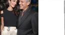 George Clooney regala un milione di dollari ai suoi amici