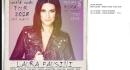 Laura Pausini: nel 2018 in arrivo un nuovo album e un tour mondiale