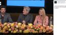 Festival di Sanremo 2018: prime tensioni tra Michelle Hunziker e Pierfrancesco Favino?