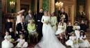 Meghan e Harry: le foto ufficiali delle nozze