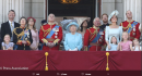Trooping The Colour: guarda le foto più belle