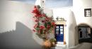 Ecco la splendida isola greca che ti paga per vivere nel suo borgo