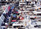 LAMBERTO TACOLI Presidente di CRN Yacht, il Monaco Yacht Show e la nautica da diporto italiana
