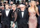"""PIERPAOLO LA ROSA dal 69° Festival di Cannes, il film """" Café Society"""" di Woody Allen"""